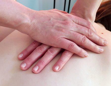 Breuss Massage